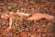 Xonia, goala la filmarile clipului Remember (poze)