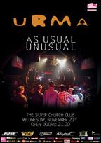Concert Fara Zahar - Muzica de Club A!