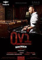 Concert Ovi in Club Tribute