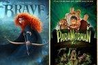 21 de animatii pentru OSCAR 2013