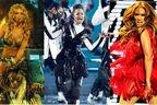 Top 10 cei mai tari dansatori din industria muzicala
