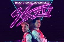 """KEO si Skizzo Skillz lanseaza albumul """"SKEO"""""""