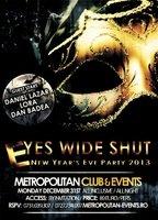 """""""Eyes Wide Shut – New Year's Eve Party"""" cu Daniel Lazar si Lora!"""