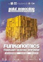 Bal UAD - Funkanomics in Club Midi!