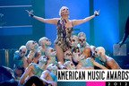 American Music Awards 2012 - lista castigatori, showuri video, poze