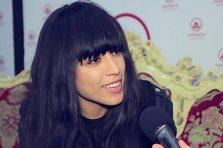 Interviu cu Loreen, castigatoarea Eurovision 2012 (video)