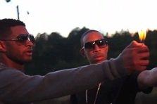 Ludacris, Usher, David Guetta - Rest of My Life (behind the scenes video)