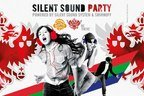 PSSSST! DISCO - SILENT SOUND PARTY in Centrul Vechi