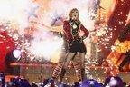 Castigatorii MTV EMA 2012 - poze, show-uri video