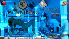 Temptations Night by Sf. Andrei @ Planters Club