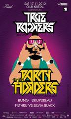 TRUE ROCKERS - PARTY HARDERS SQUAD in Kristal Club!