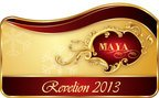 Revelion 2013 - New Year's Eve 2013 in Club Maya