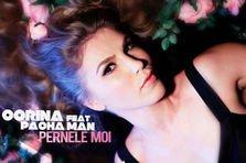 Corina feat Pacha Man - Pernele moi (single nou)