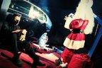 Daniel Lazar lanseaza clipul pentru Not A Christmas Song
