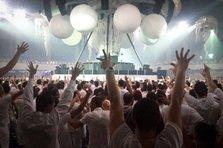 Retrospectiva: evenimentele dance ale anului 2012 in Romania