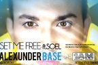 AlexUnder Base feat Soel - Set Me Free (single nou)