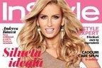 Poza zilei: Andreea Banica, sexy si ambitioasa in InStyle!