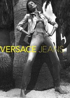 Rihanna VS Gisele - Armani VS Versace