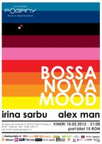 Concert: Bossa Nova Mood @Madame Pogany