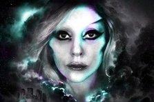 Lady Gaga - posterul noului turneu e horror