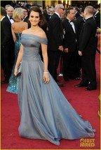 """""""Оскар """" - 2012: лучшие и худшие наряды."""