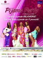 Pijama Party in Club Planters din Bucuresti!