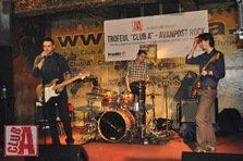 Regulamentul concursului Trofeul Club A - Avanpost Rock