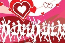 Valentine's Day si Dragobete: party-uri, petreceri si concerte!