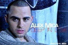 Alex Mica - Deep in love (piesa noua)