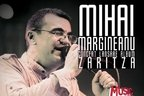 Concurs! Castiga 5 invitatii duble la concertul lui Mihai Margineanu!