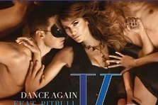 Jennifer Lopez feat Pitbull-  Dance Again (single nou)