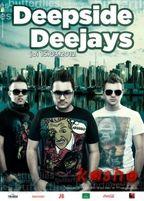 Concert Deepside Deejays la Kasho Club