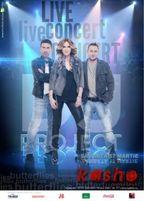 DJ Project in Kasho Club din Brasov
