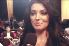 De vorba cu... Elena de la Mandinga (interviu Urban.ro special la Eurovision)