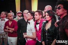 Cum a fost Eurovision 2012 din camera verde (poze)?