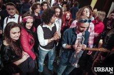 Electric Fence, locul 1 la votul juriului in Selectia Nationala Eurovision 2012!