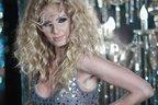 Andreea Banica si Laurentiu Duta au filmat videoclipul Shining Heart (poze)
