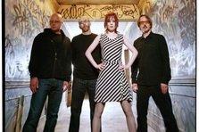 GARBAGE a lansat un nou single. B'ESTFEST ofera o Ultima sansa pentru bilete cu discount!