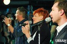 Hi-Q au cantat in Garajul Europa FM (poze)