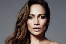 Poza zilei: Jennifer Lopez sexy si intre barbati pe coperta Dance Again