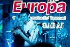 Trupa Vama si Loredana au cantat in Garajul Europa FM special pentru fete