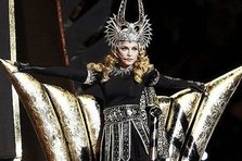 Madonna - I'm Addicted (preview piesa noua)