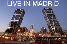 Concerte in Europa: Madrid - James Morrison, Judas Priest si Laura Pausini