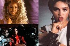 Top 3 -Artisti care au influentat muzica anilor 80