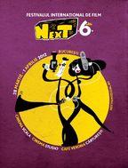 Festivalul NexT 6 la Bucuresti (28.03-1.04 2012)