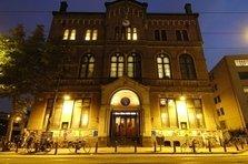 Concerte in Europa: Amsterdam - Korn si The Shins