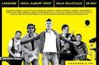 Tudor Chirila despre albumul 2012 si concertul de la Sala Palatului! (video)