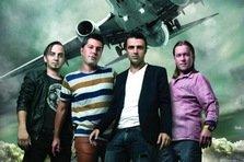 """Primul DVD din cariera trupei Vunk se lanseaza """"LA INALTIME""""!"""