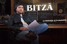 Bitza & Ombladon si Freakadadisk - Nopti albe pentru zile negre (premiera videoclip)