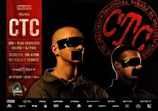 Concert Aniversar CTC - 10 ani @Wings Club din Bucuresti
